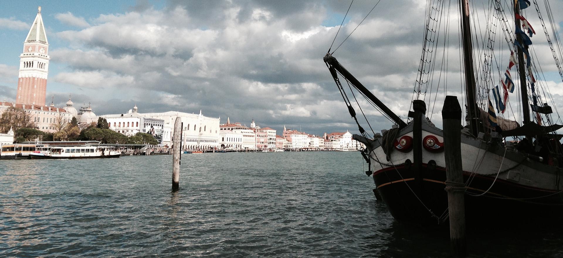 Il Nuovo Trionfo a Venezia